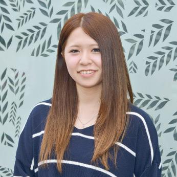 鈴木 由希菜さん
