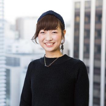 北川 愛菜さん