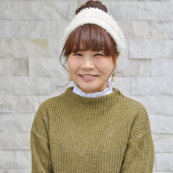 有間 智子さん
