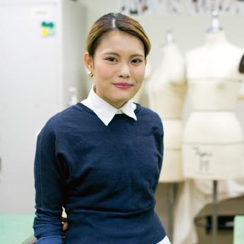 増田 由美奈さん