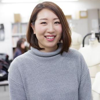 前田 陽香さん