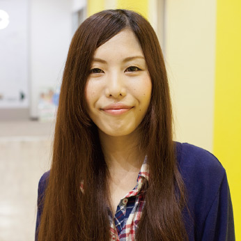 本田 郁恵さん
