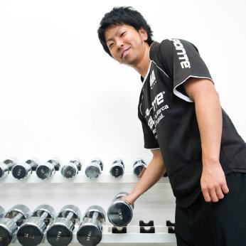 谷本  拓弥さん