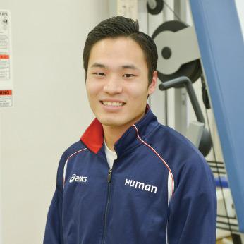 岡田  光さん