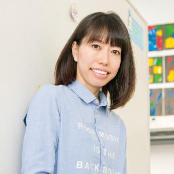 松本 絵美さん