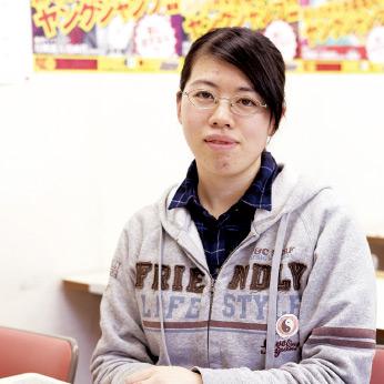石川 歩美さん