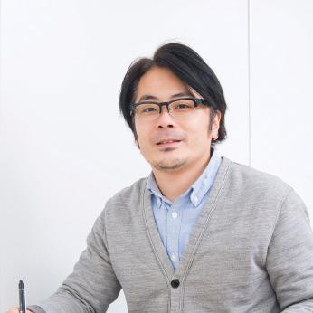 川村  憲央さん