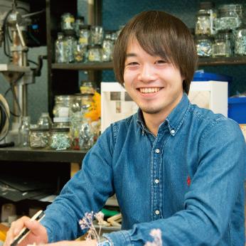 成田 隆太郎さん