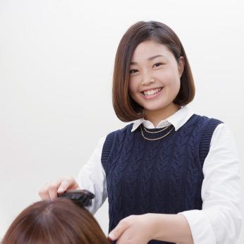 石田 優さん