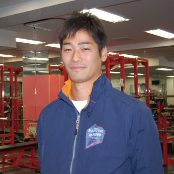 坂本  拓也さん