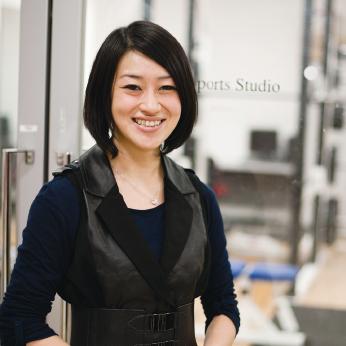 児島  美加さん