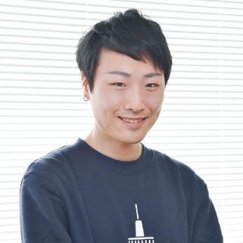 菊地 健さん