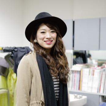 佐々 亜由香さん