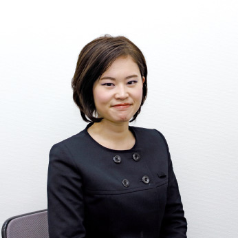 和田 晴花さん