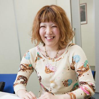 高橋 久美さん