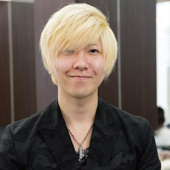 森岡 誠希さん