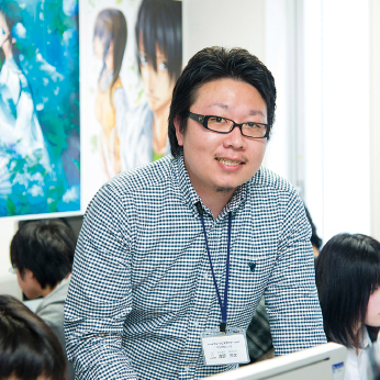 渡部 亮文さん