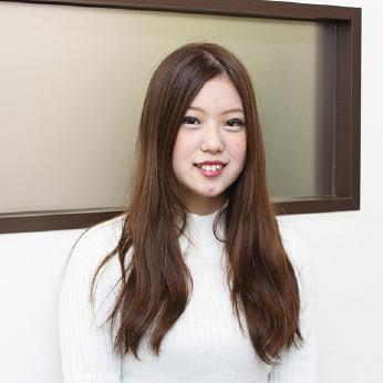 坂枝 彩さん