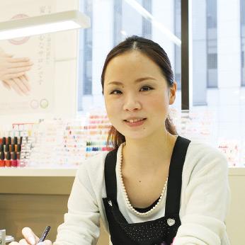 中川 恵理香さん