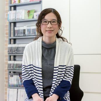 沼尾 佳奈さん