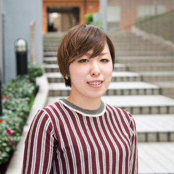 新井田 沙希さん