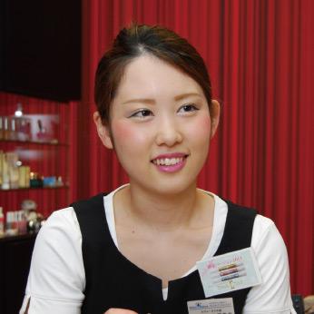 小松澤 聖奈さん