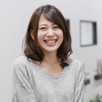 坂口 由香さん