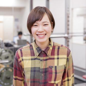 長谷川  槙さん