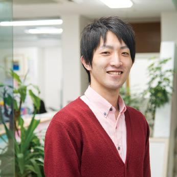 田中 元基さん