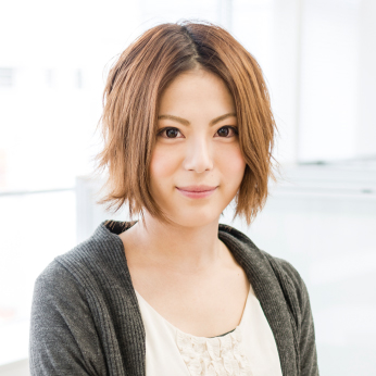 後藤 優里恵さん