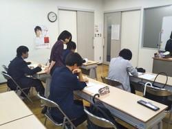 【CG・MA】スクーリング②.JPG