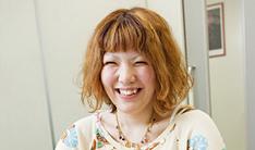 「マーガレット」で活躍中!高橋 久美 さん