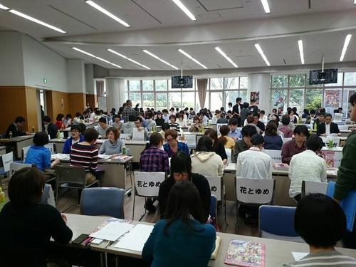 全国「マンガイラスト合宿」速報!