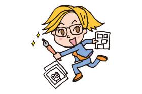 スポーツ庁公募の地域活性化マンガの描き手に在校生が選出されました!!