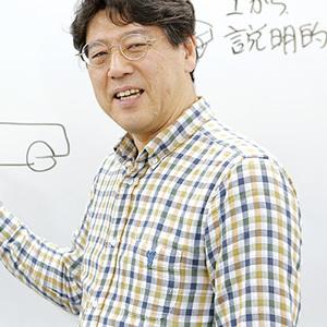 有川 佳宏