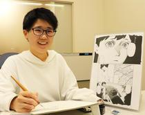 マンガカレッジの学生が在学中に漫画家デビュー!