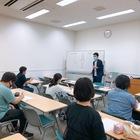 総合学園ヒューマンアカデミーの体験授業の様子をご紹介☆