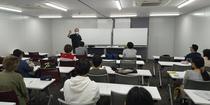 【マンガ・イラスト】4校舎合同ミニ合宿を行いました!