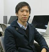 高田 兼太郎くん