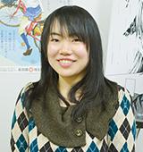 中村 麻希子さん