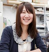 上田 優里亜さん