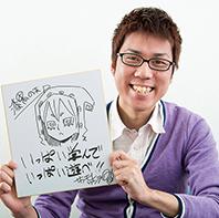 坂本憲司郎先生