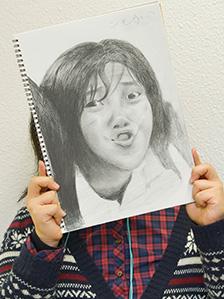 霜田 颯紀さん