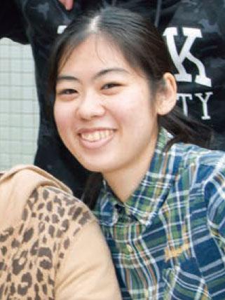 伊藤 恵さん