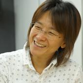 長谷川たか子氏