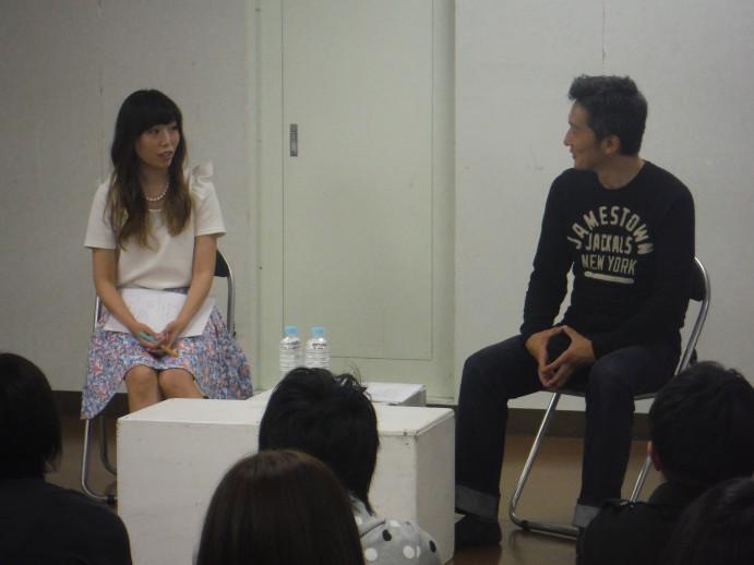 工藤沙貴さんによる「声優タレン...