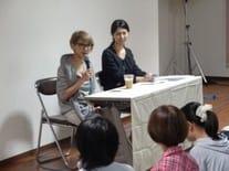 【仙台】声優 朴璐美さんのワークショップを実施しました!