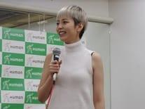 <特報!>平野綾さん 自身のブログでワークショップを紹介!