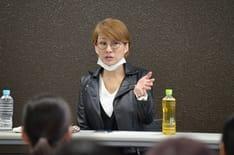 【静岡】声優、朴璐美さんによるワークショップ開催!