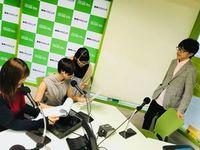 「アニちゅん❤Fukuoka」 毎週ラジオドラマ出演中!